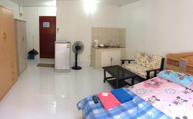 ขายห้อง ห้องเล็กด้านใน อาคาร C9 ชั้น 9