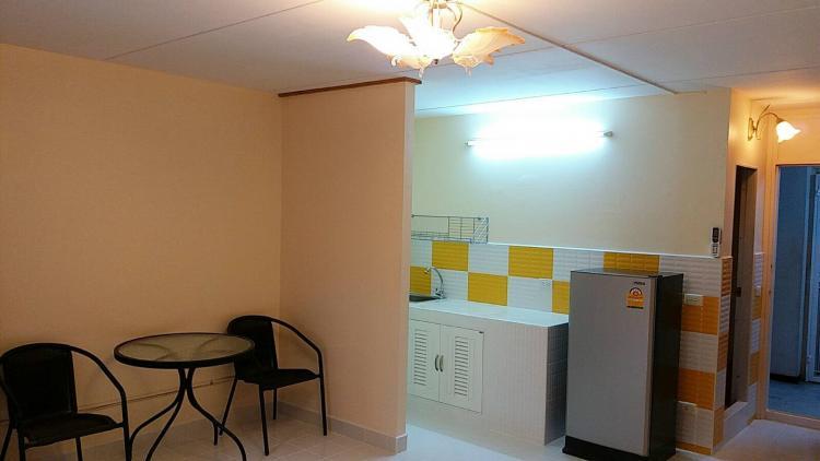 ที่พักเมืองทอง อาคาร T1 ห้องเล็กด้านใน โทร 0924562364