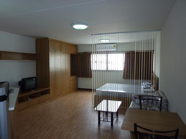 ที่พักเมืองทอง อาคาร C1 ห้องเล็กด้านนอก โทร 0863114420