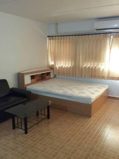 ที่พักเมืองทอง อาคาร T8 ห้องเล็กด้านใน โทร 0970894355
