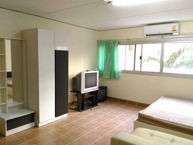 ที่พักเมืองทอง อาคาร T10 ห้องเล็กด้านใน โทร 0893100643