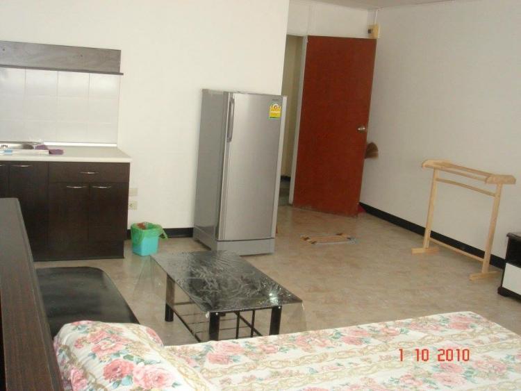 ที่พักเมืองทอง อาคาร T1 ห้องเล็กด้านนอก โทร 0625919419
