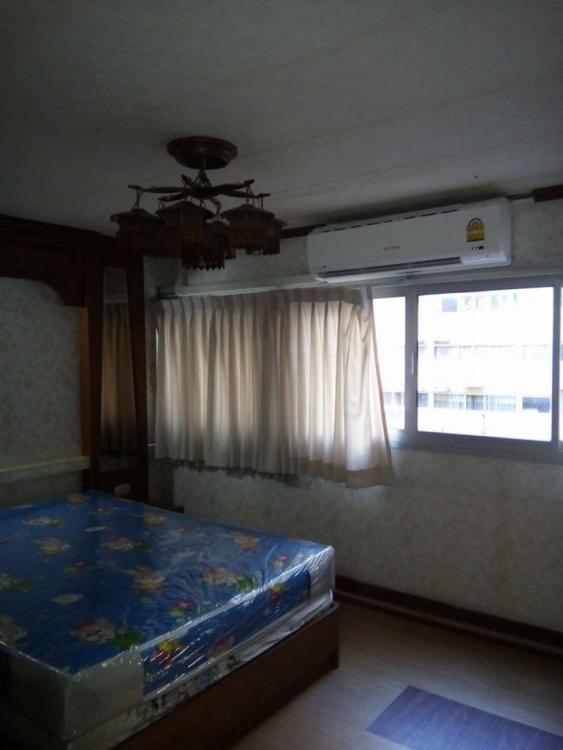 ที่พักเมืองทอง อาคาร C3 ห้องเล็กด้านใน โทร 0944818685