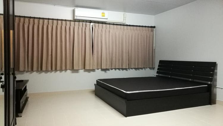 ให้เช่าห้อง   ห้องเล็กด้านนอก อาคาร T7 ชั้น 4