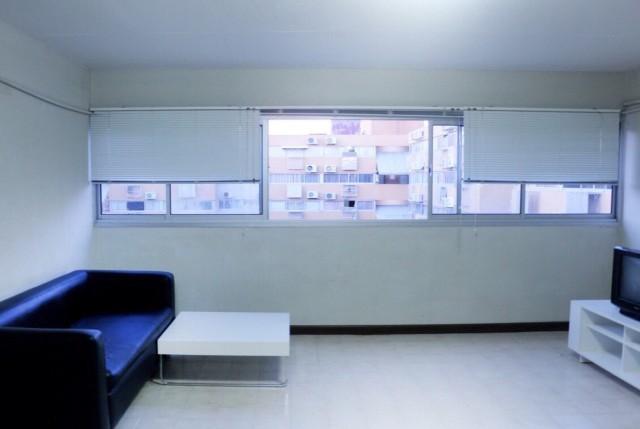 ขายห้อง ห้องมุม อาคาร C8 ชั้น 15