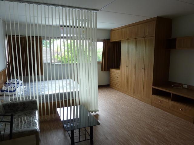ขายห้อง ห้องเล็กด้านนอก อาคาร C6 ชั้น 3