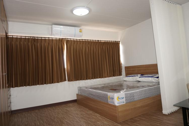 ขายห้อง ข้างห้องมุม อาคาร C5 ชั้น 1