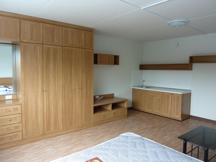 ขายห้อง ห้องเล็กด้านใน อาคาร C5 ชั้น 2