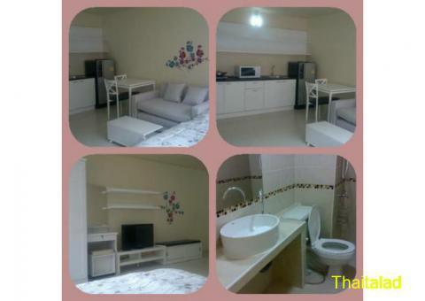 ให้เช่าห้อง   ห้องเล็กด้านใน อาคาร T12 ชั้น 10