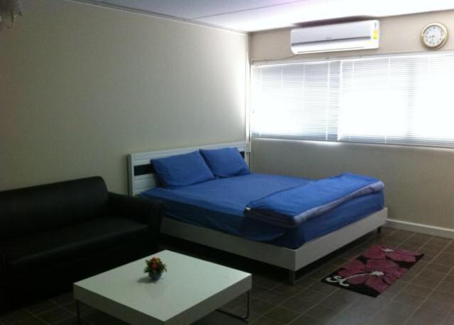 ที่พักเมืองทอง อาคาร C2 ห้องเล็กด้านใน โทร 0816438989
