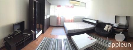ให้เช่าห้อง   ห้องเล็กด้านใน อาคาร T10 ชั้น 13