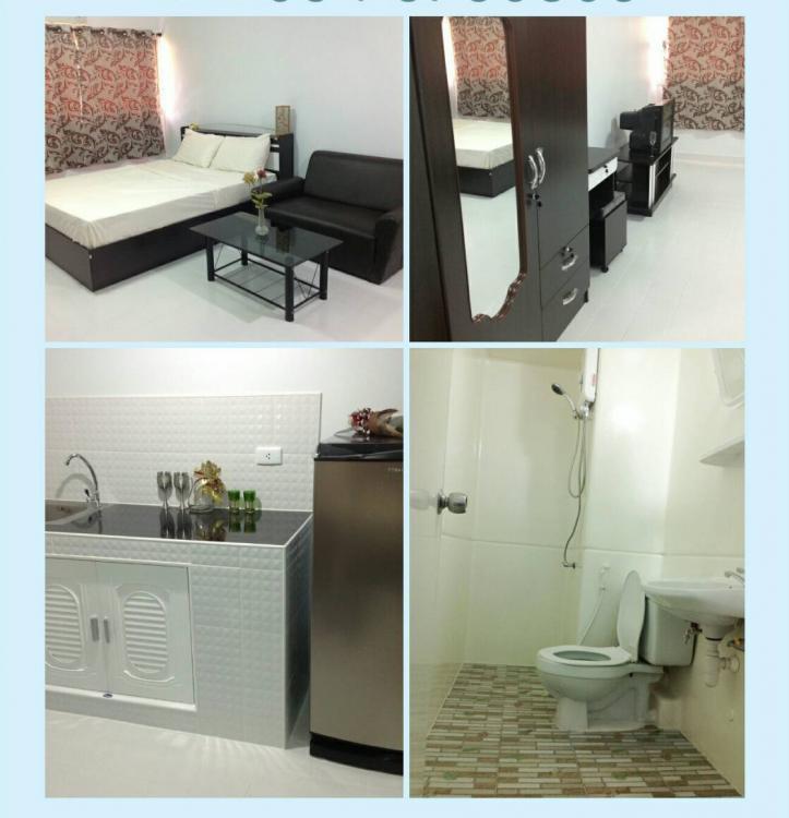 ให้เช่าห้อง   ห้องเล็กด้านใน อาคาร T5 ชั้น 6