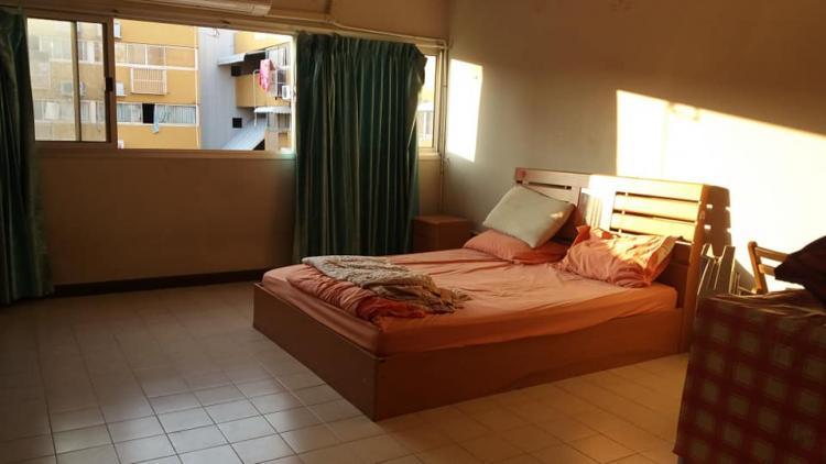 ขายห้อง ห้องเล็กด้านใน อาคาร C1 ชั้น 15