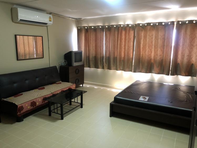ที่พักเมืองทอง อาคาร C2 ห้องเล็กด้านนอก โทร 0869225555