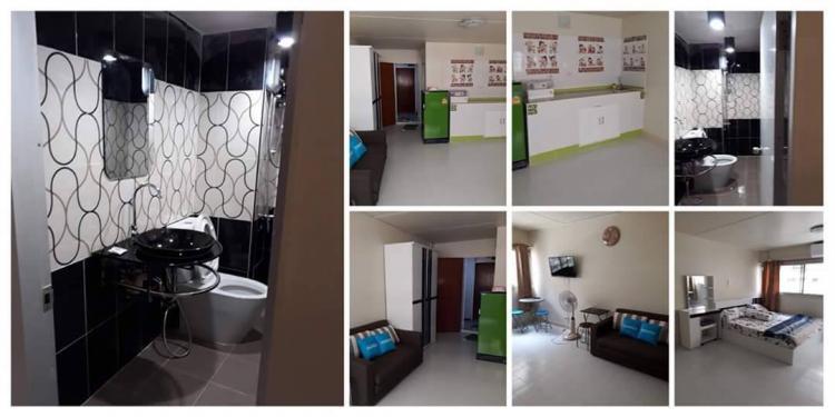 ที่พักเมืองทอง อาคาร P1 ห้องเล็กด้านใน โทร 0839892665