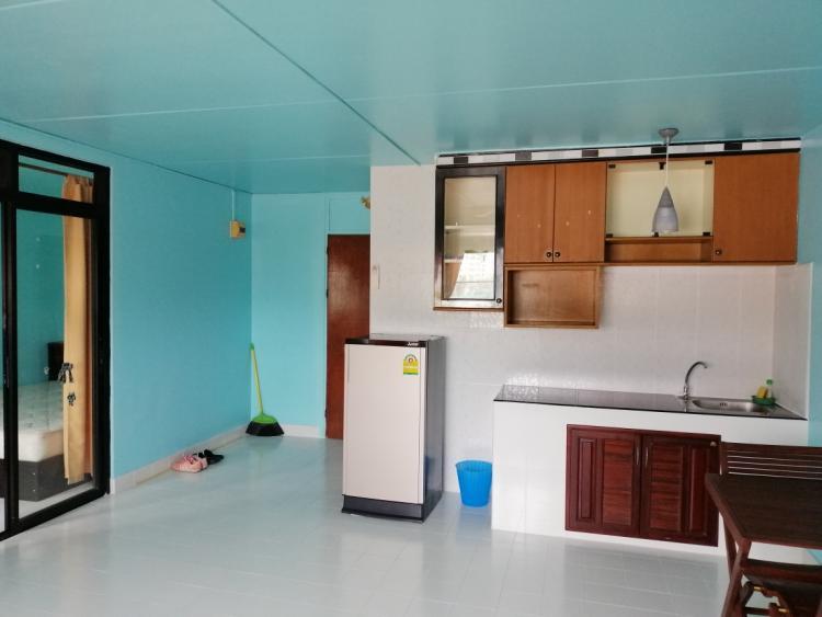 ให้เช่าห้อง   ห้องขนาดกลางด้านนอก อาคาร T9 ชั้น 4