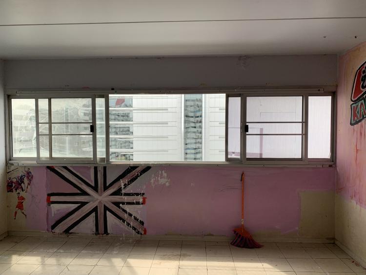 ขายห้อง ห้องเล็กด้านนอก อาคาร C4 ชั้น 11