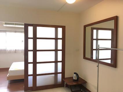 ที่พักเมืองทอง อาคาร P1 ข้างห้องมุม โทร 0945494646