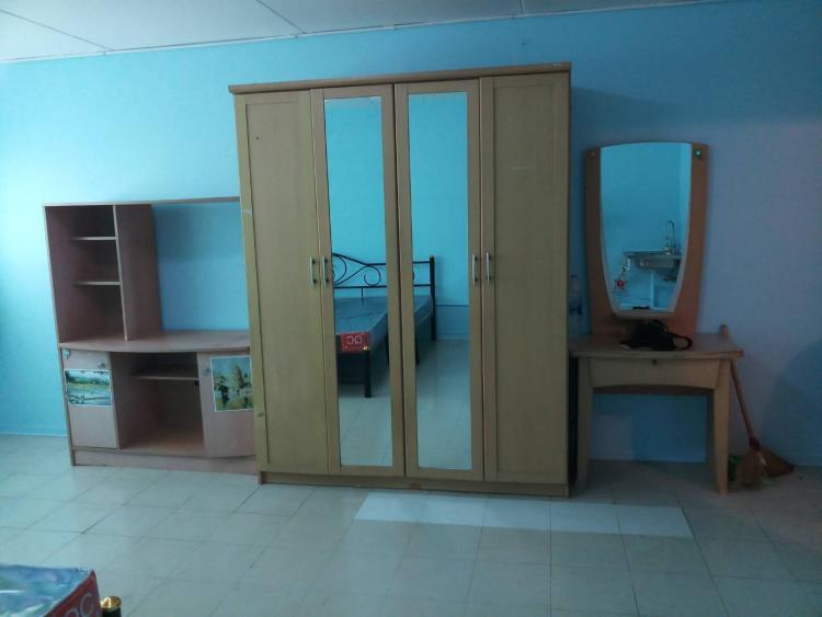 ขายห้อง ห้องเล็กด้านนอก อาคาร C2 ชั้น 5