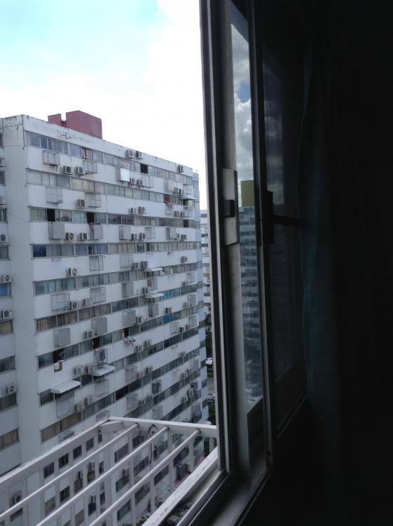 ให้เช่าห้อง   ห้องมุม อาคาร T10 ชั้น 3