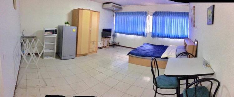 ขายห้อง ห้องเล็กด้านใน อาคาร C5 ชั้น 8