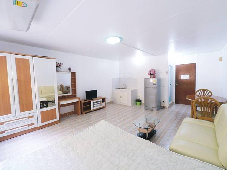 ให้เช่าห้อง   ห้องเล็กด้านใน อาคาร C2 ชั้น 2