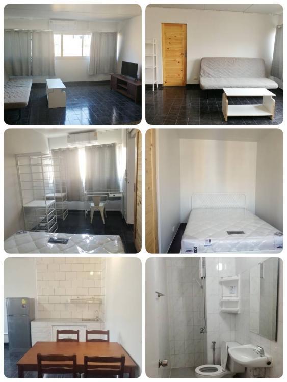 ให้เช่าห้อง   ห้องขนาดกลางด้านใน อาคาร P2 ชั้น 15