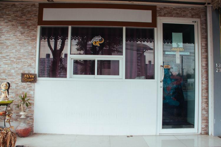 ขายห้อง Shop ยาว อาคาร T10 ชั้น 1