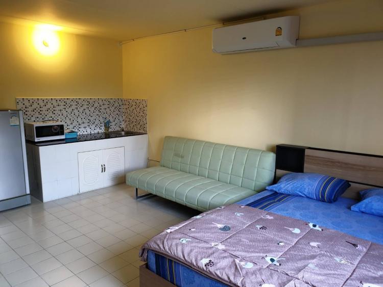 ให้เช่าห้อง   ห้องเล็กด้านนอก อาคาร T9 ชั้น 6