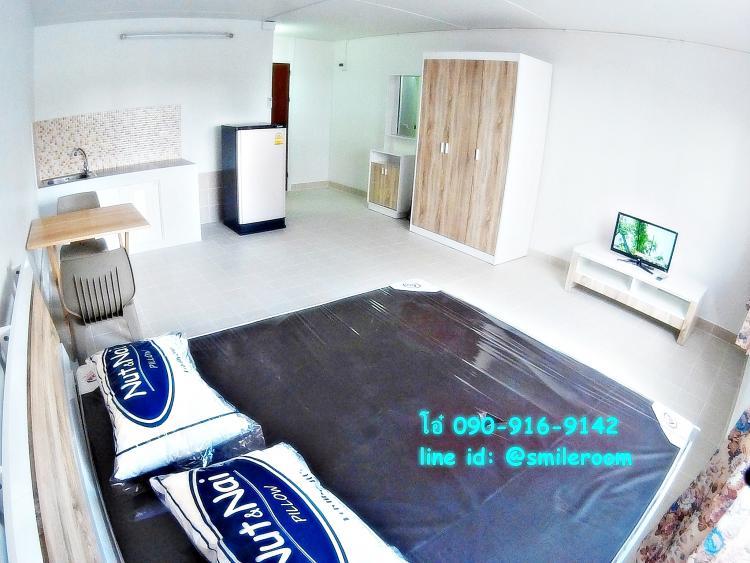 ที่พักเมืองทอง อาคาร T10 ห้องเล็กด้านนอก โทร 0909169142