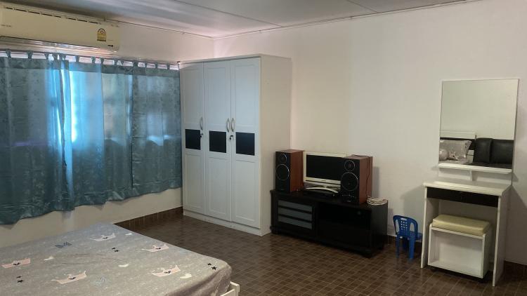 ขายห้อง ห้องเล็กด้านนอก อาคาร C2 ชั้น 16
