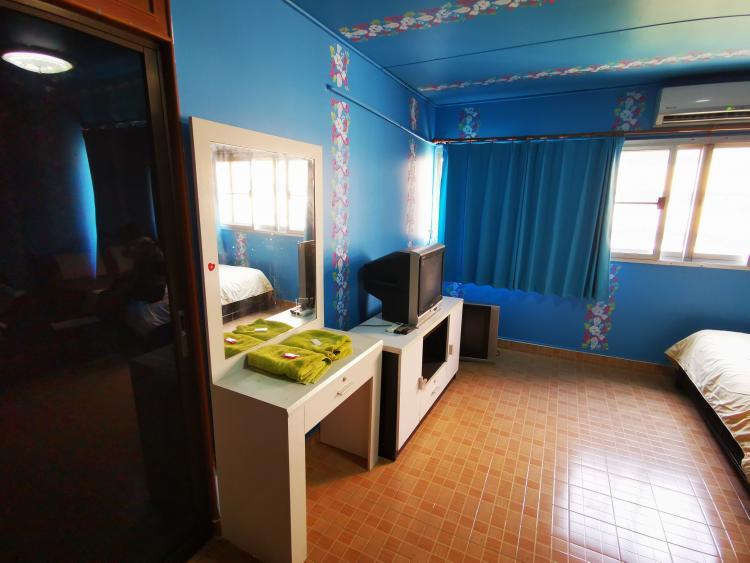 ให้เช่าห้อง   ห้องขนาดกลางด้านใน อาคาร T3 ชั้น 7