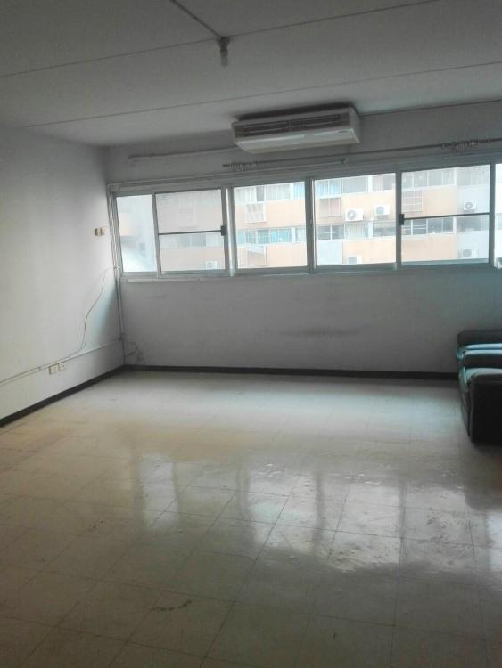 ขายห้อง ห้องขนาดกลางด้านใน อาคาร T5 ชั้น 4