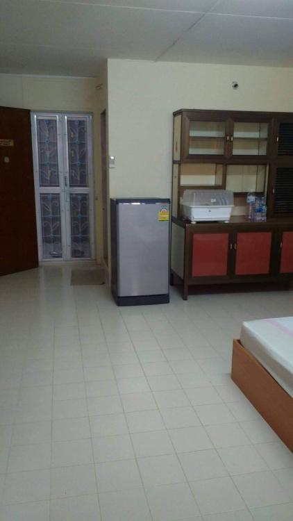 ที่พักเมืองทอง อาคาร C1 ห้องเล็กด้านใน โทร 0805452028