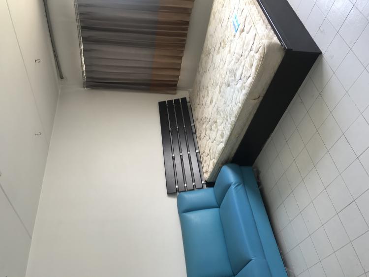 ที่พักเมืองทอง อาคาร C5 ห้องเล็กด้านนอก โทร 0982600741