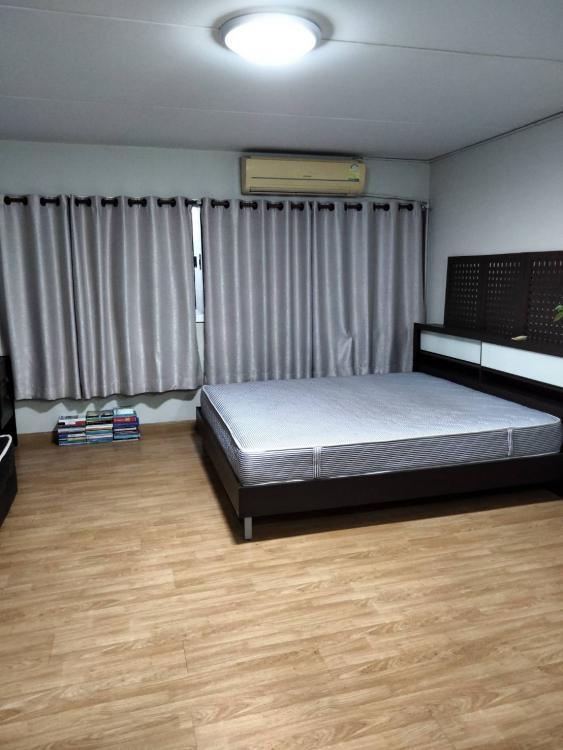 ที่พักเมืองทอง อาคาร T10 ห้องเล็กด้านนอก โทร 0822762355