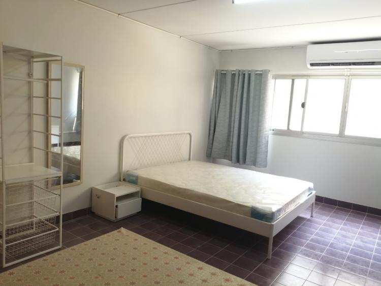 ที่พักเมืองทอง อาคาร T10 ห้องเล็กด้านใน โทร 0983632824