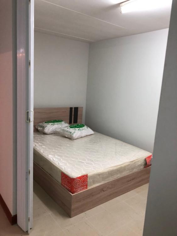 ให้เช่าห้อง   ห้องเล็กด้านใน อาคาร P1 ชั้น 3