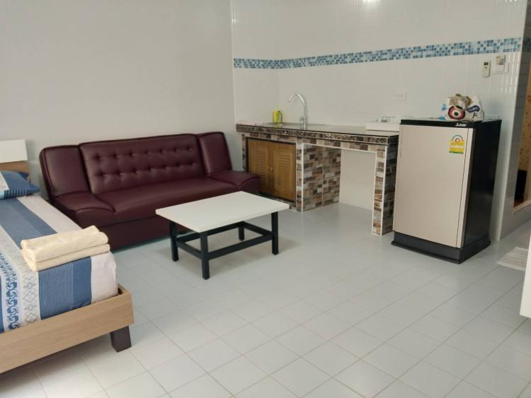 ให้เช่าห้อง   ห้องเล็กด้านใน อาคาร C5 ชั้น 7
