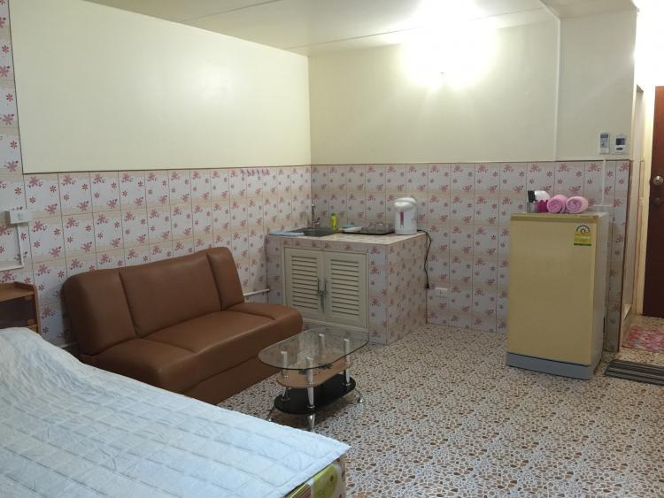 ขายห้อง ห้องเล็กด้านใน อาคาร T9 ชั้น 6