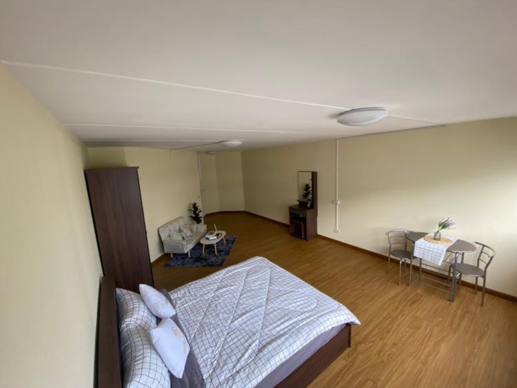 ขายห้อง ข้างห้องมุม อาคาร T5 ชั้น 12