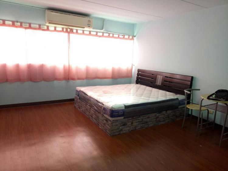 ให้เช่าห้อง   ห้องเล็กด้านนอก อาคาร P2 ชั้น 8