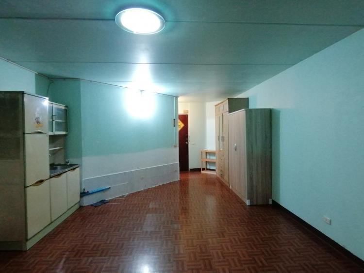 ที่พักเมืองทอง อาคาร C1 ข้างห้องมุม โทร 0616246529